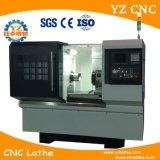 China CNC Turning Center Live Tooling