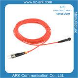FC-MTRJ Multimode Duplex Fiber Optic Cable/Patchcord