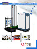 Security Inspection Full Body Scanning X-ray Screening System