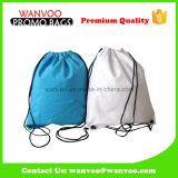Custom Polyester Drawstring Sports Backapack Bag