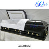 High Gloss Velvet Distributor Chinese Made Casket and Coffin
