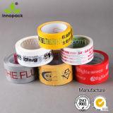 Hot Sale China Manufacturer Single Side Transparent Self Adhesive Tape