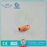 Copper TIG Welding Collet Body Wp-22/13n25-13n29 for Weldcraft TIG Torch
