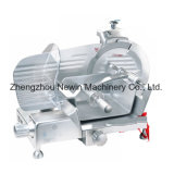 12 Inch Good Semi-Automatic Professional Meat Slicer
