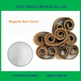 100% Natural Magnolia Bark Extract Powder Supplied Manufactory