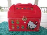 Hello Kitty Lunch Tin Box