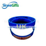 Creative Colorful Gift Silicone Wristband