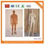 Fiberglass Mannequin Women Sit Posture 072811