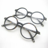 Fashion Acetate Design Eyeglasses Optical Frame