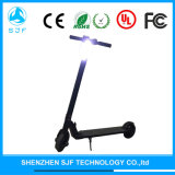 6.5-Inch Folding Electric Scooters with LED Light