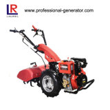 6.3kw Mini Power Tiller, Rotary Tiller, Power Tiller, Weeder