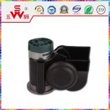 Black Color Loudspeaker Horn for Cars