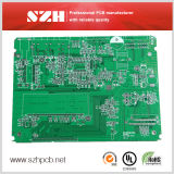 Copy Printed Circuit Rigid PCB Board Supplier