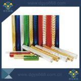 Anti-Counterfeiting Security Hot Stamping colorful Foil Packaging Film
