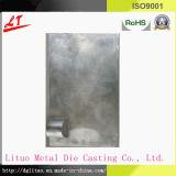 Precise Aluminum Alloy Die Casting Satellite Dish Cover