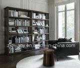 Italian Modern Classics Solid Wood Bookshelf (SG-05)