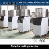 Focusun Square Size Cube Ice Maker