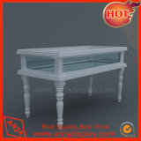 Wooden Classic Display Desk Display Table Luxury
