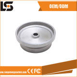 Sewing Machine Die Casting All-Directional Wheel Parts From China Factory