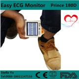 Portable Handheld Heart Rate Monitor ECG EKG Machine -Stella