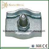 Galvanized Zinc Plated Simplex Wire Rope Clip