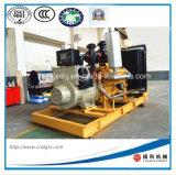 High Efficiency! Shangchai Diesel Engine 500kw/625kVA Diesel Generator