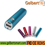 Wholesale External Mobile Power Bank with LED Indication