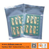 Clear Vacuum PE Plastic Bag for PCB Packing