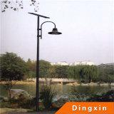 4m 36W LED Solar Garden Street Lamp (DXGL-012)