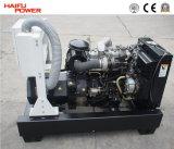 30kw/37.5kVA Foton-Isuzu Diesel Generator Set
