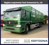 Sinotruk HOWO 6X4 30ton Cargo Truck