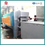 Continuous Mesh Belt Heat Treatment Furnace