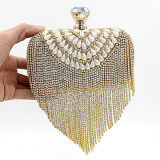 Dinner Bag Rhinestone Evening Bags Ladies Clutches Wholesale (EB531)