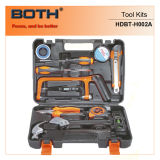 12PC Hand Tool Kit (HDBT-H002A)