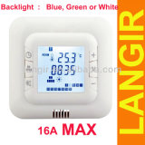 Programmable Thermostat with High Quality (HT01) , Room Thermostat
