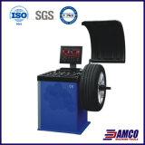 Luxury Automatic Wheel Balancer for Truck, Big Car