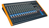 16 Channels 16 Digital Effects Smart Professional Mixer RM16