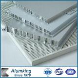China Building Construction Material Aluminum Honeycomb