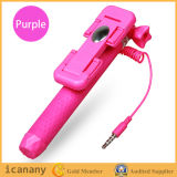 New Cable Selfie Stick for Smart Phone (Mini3)
