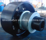Snakelike Spring Coupling for Middle and Heavy Equipment (ESL 210)