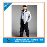 Men′s Waterproof Woven Golf Jacket with High Quality