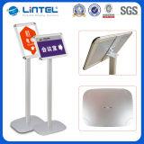Metal Frame Floor Display Stand (LT-13B2)