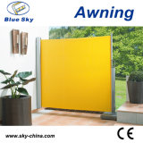 Aluminium Retractable Invisible Screen Awning (B700)