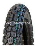Hot Parts 2.75-14 Motorcycle Rubber Tyre