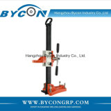 UVD-160 Steel column adjustable Stand for Core Drilling Machine