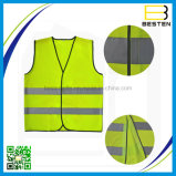 Wholesale Factory Price Promotional Custom Printing Logo Safety Reflective Vest