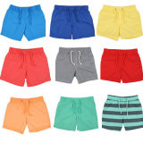 China Manufacturer Custom Wholesale Fashion Casual Boys Cotton Beach Wear