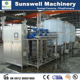 Fully Automatic CIP Cleaning Machine