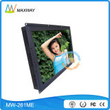 "26"" Open Frame LCD Monitor with 16: 9 Resolution 1366*768 (MW-261ME)"