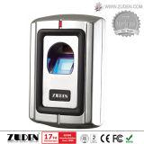 RFID & Fingerprint Access Control